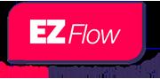 logo_EZFlow_solution_profideo_digital